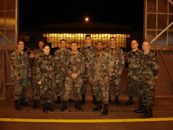 Sheppard Unit