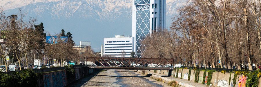 The Top Five things I love about Santiago Chile