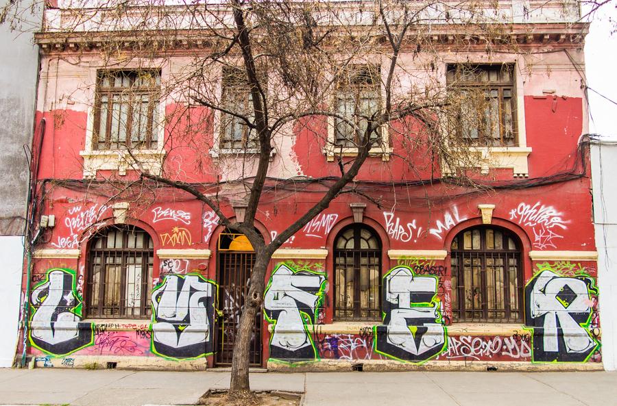 Grafitti Hybrid