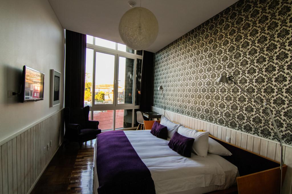 Palacio Astoreca,Valparaiso Chile. Standard Room 1