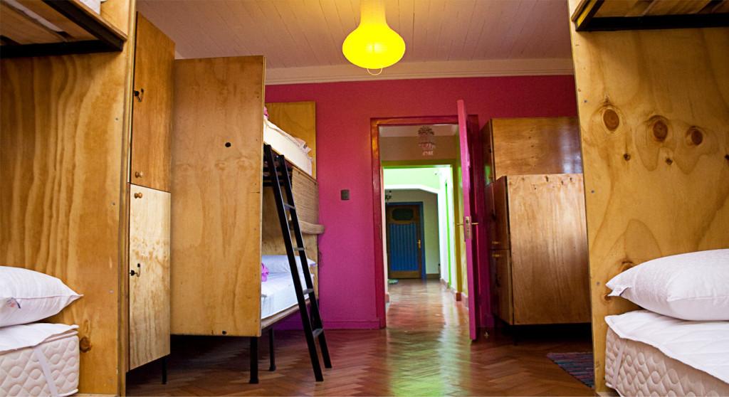 Princesa Insolente Hostel Dorm 1