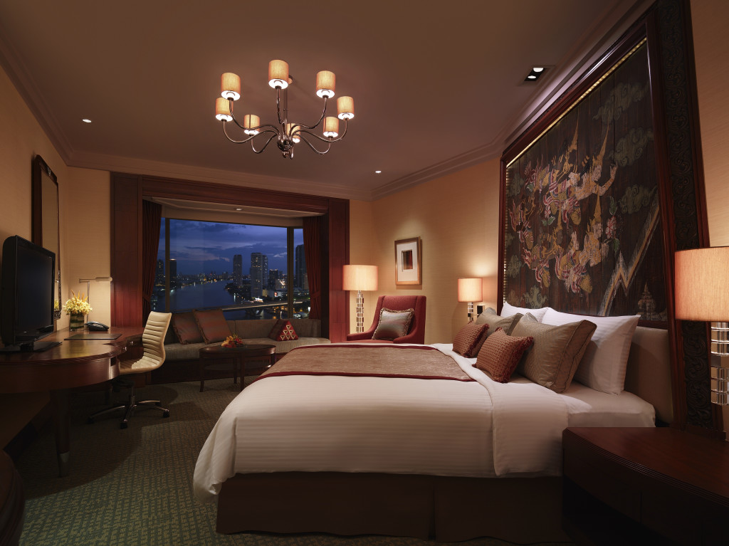Executive Suite Shangri-La