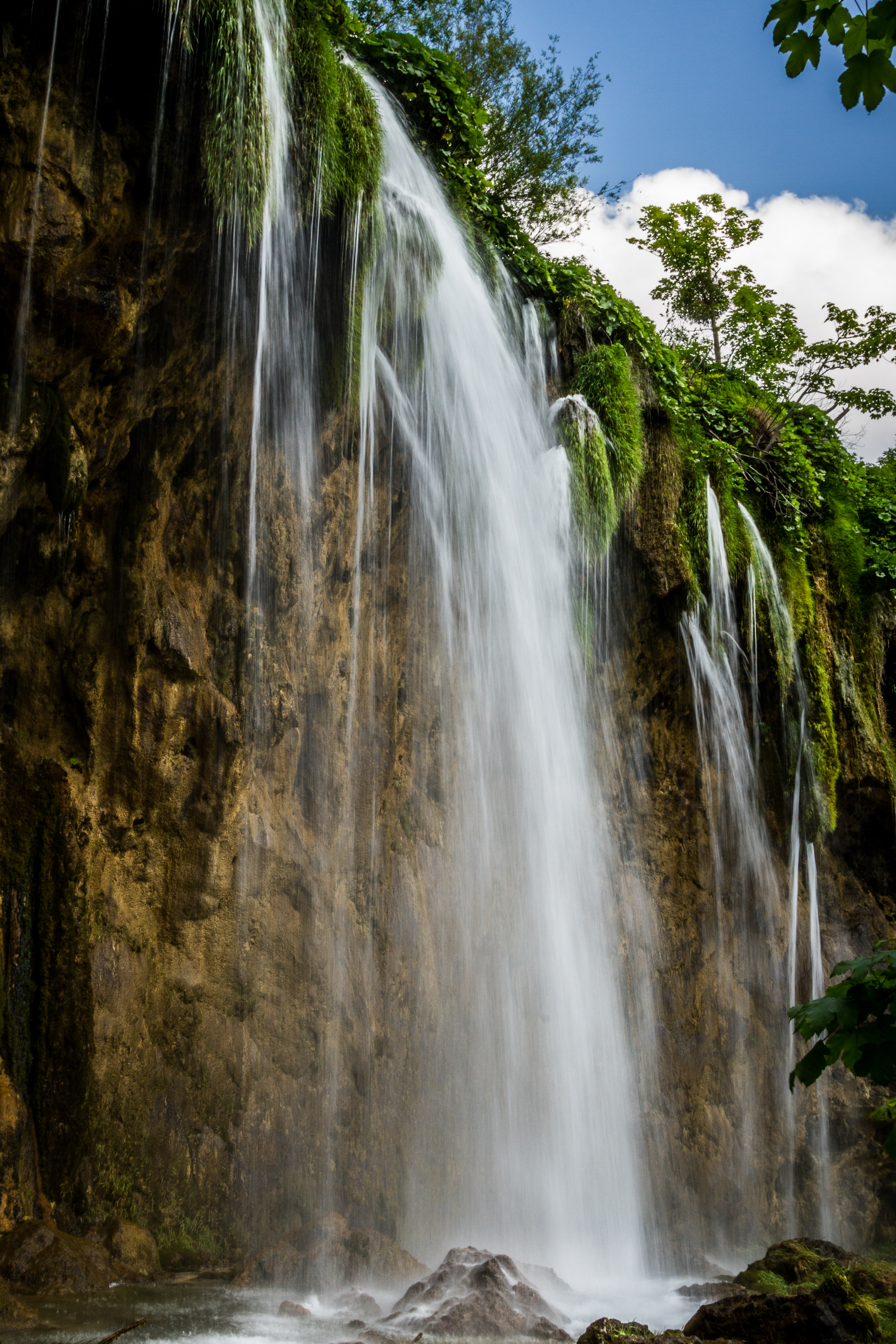Plitvice Lakes National Park: Plitvice Lakes National Park: Best Park In Central Europe