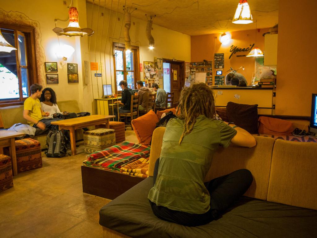 Travel Companions in Sofia Bulgaria