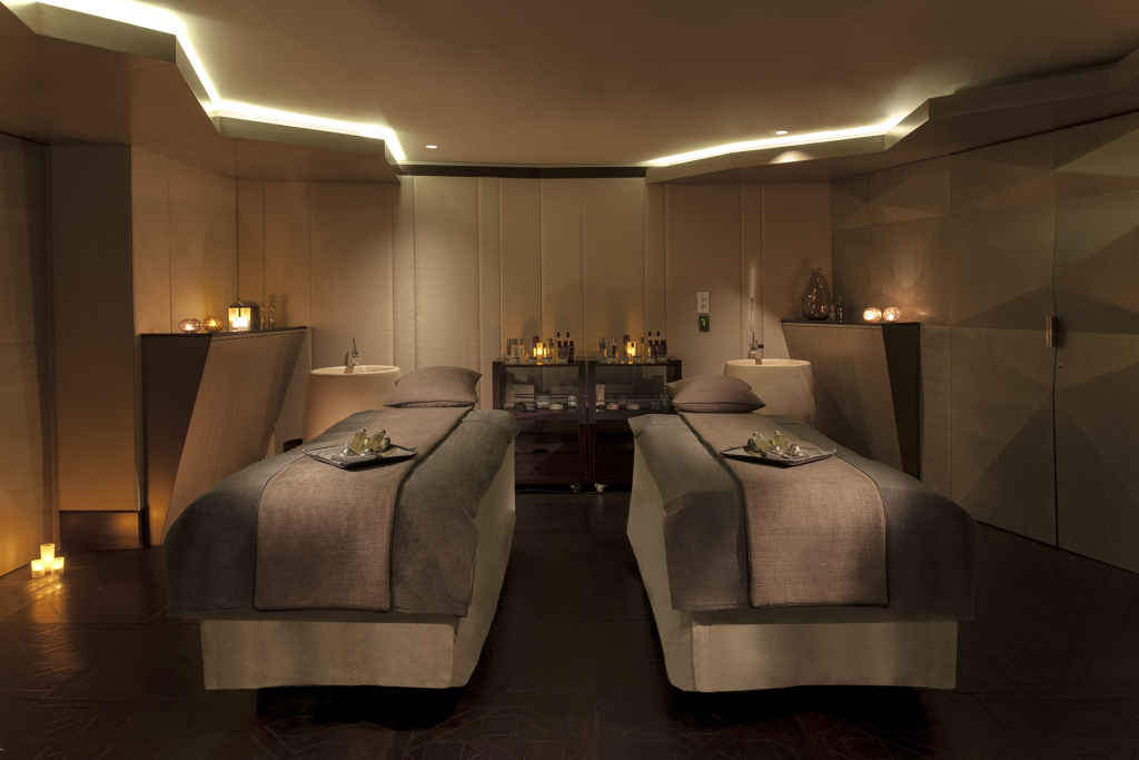 ESPA PRIVATE SPA SUITE at EDITION Istanbul