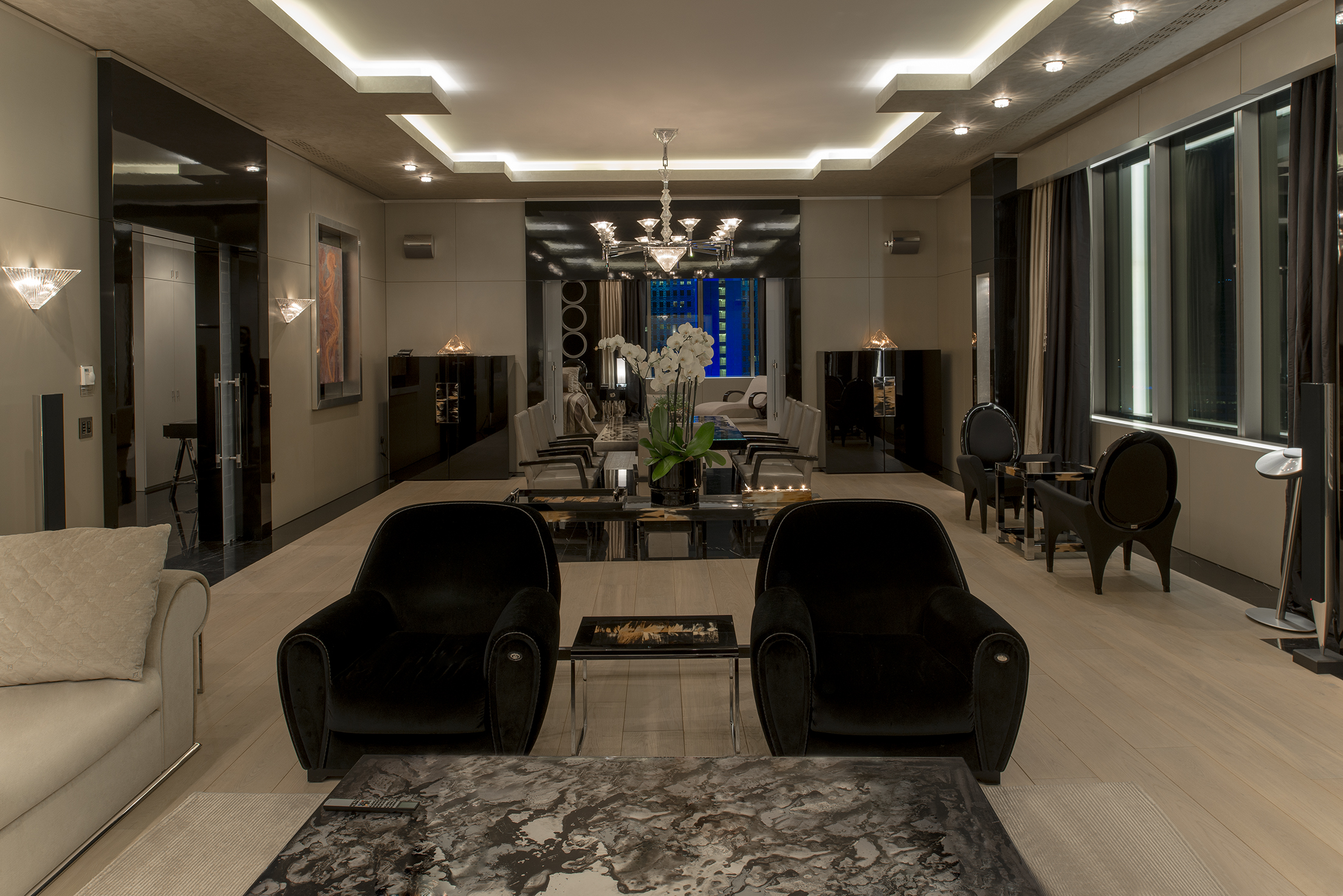 The Istanbul EDITION: Istanbul's Premier Luxury Hotel