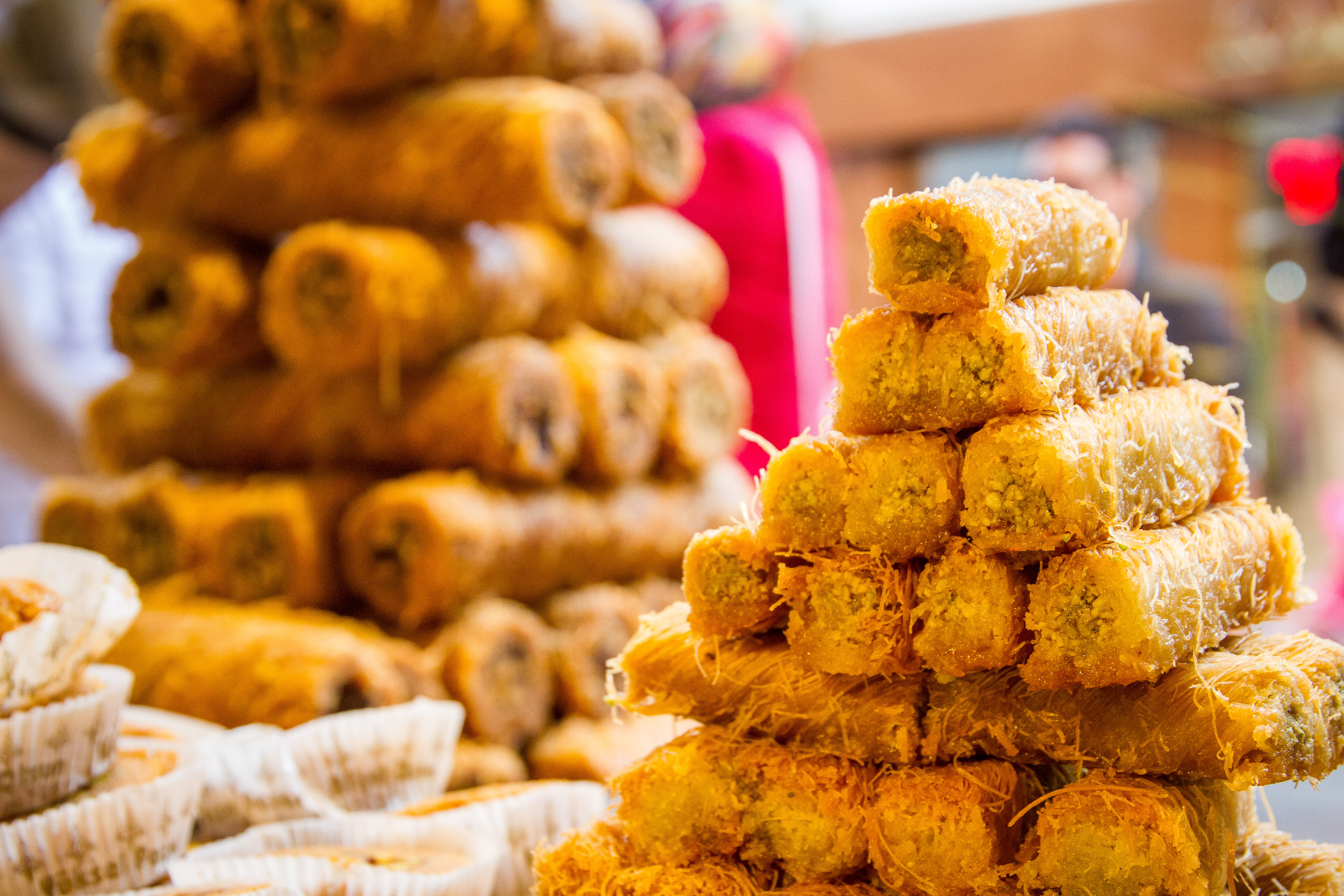 Worlds Best Street Food: Istanbul Edition