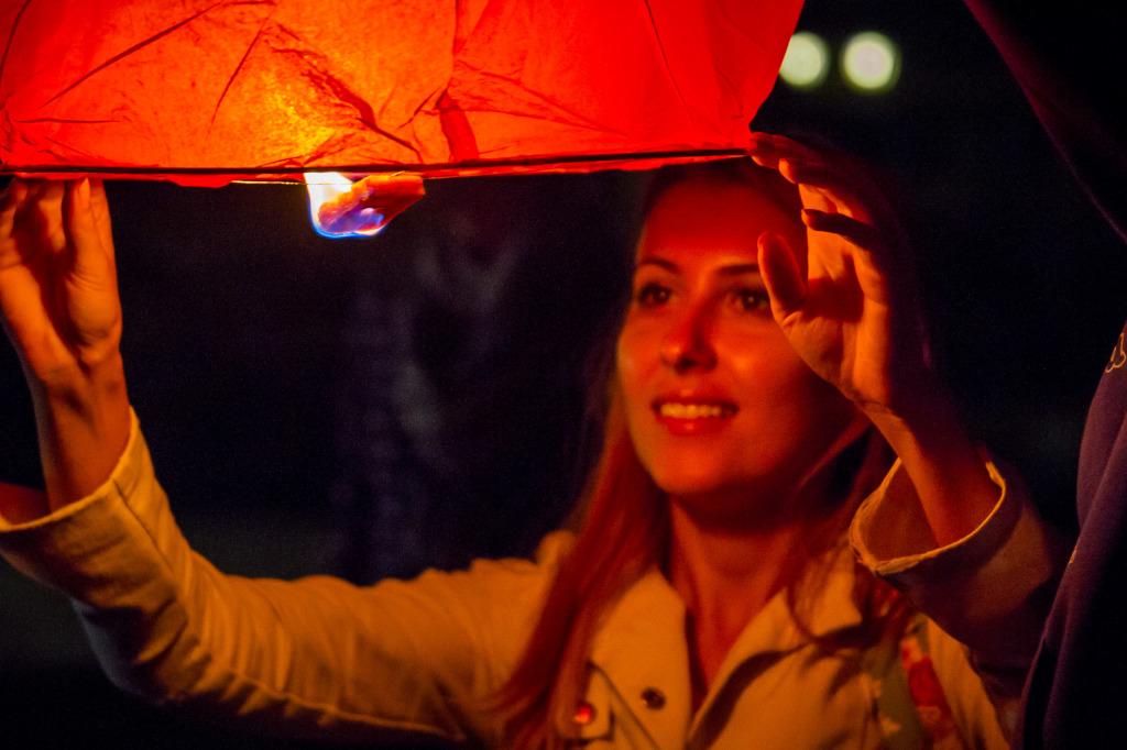 #priNeamt Bloggersreleasing lanters