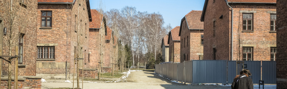 Auschwitz and Birkenau Concentration Camp Photo Essay