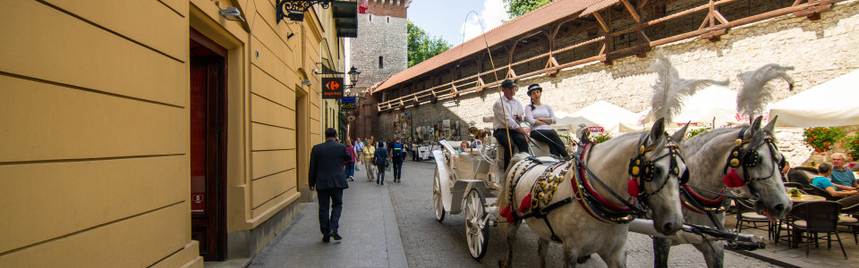 6 Eastern European Cities You Must See Now