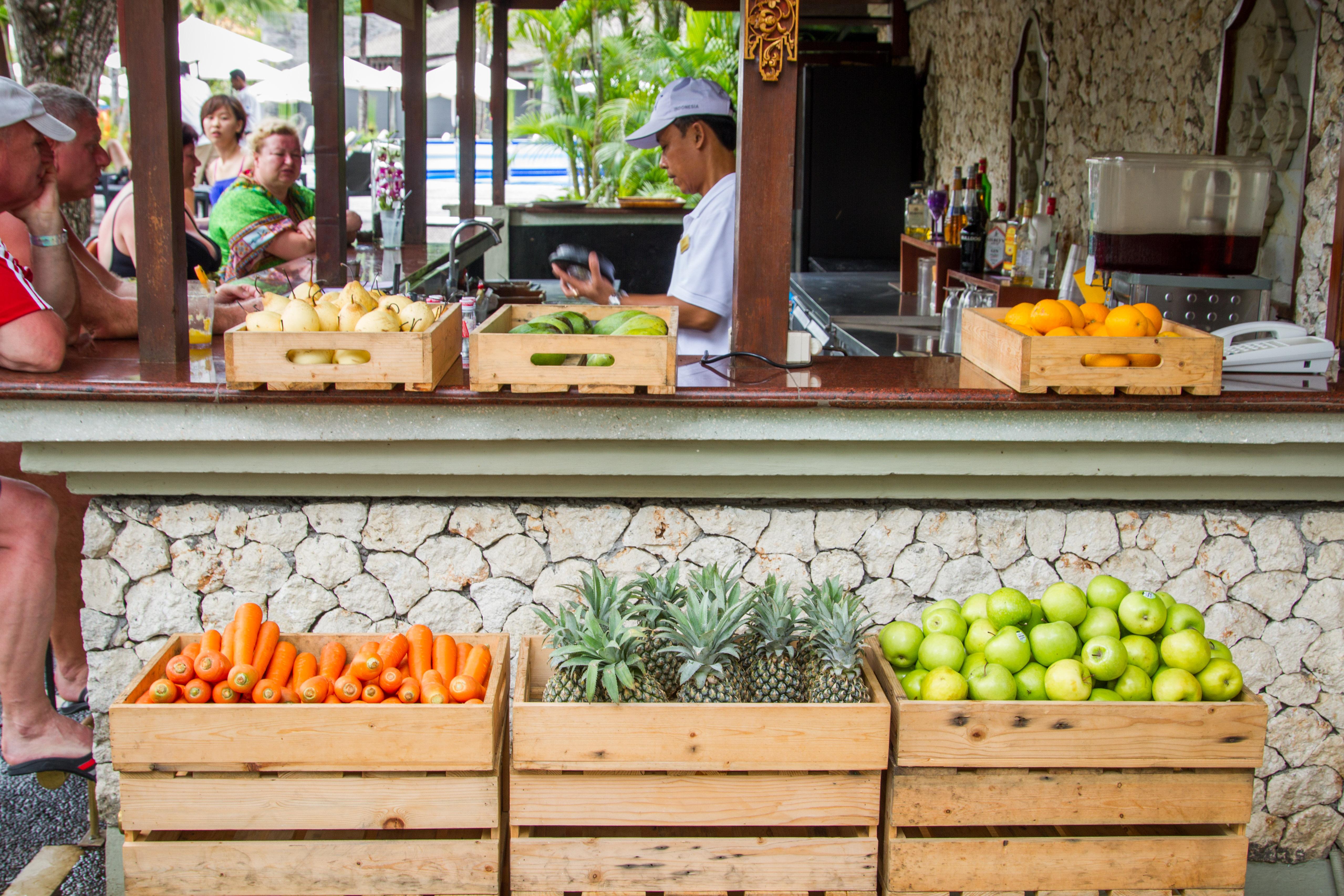 When Culture And Modernity Meet Melia Bali Resort