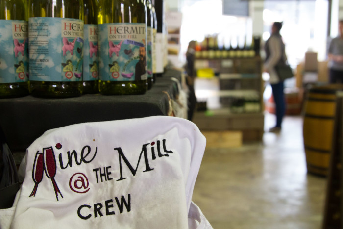 Wine @The Mill at Old Biscuit Mill
