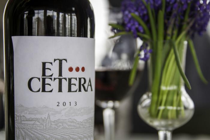 Et Cetera Vineyard Wine