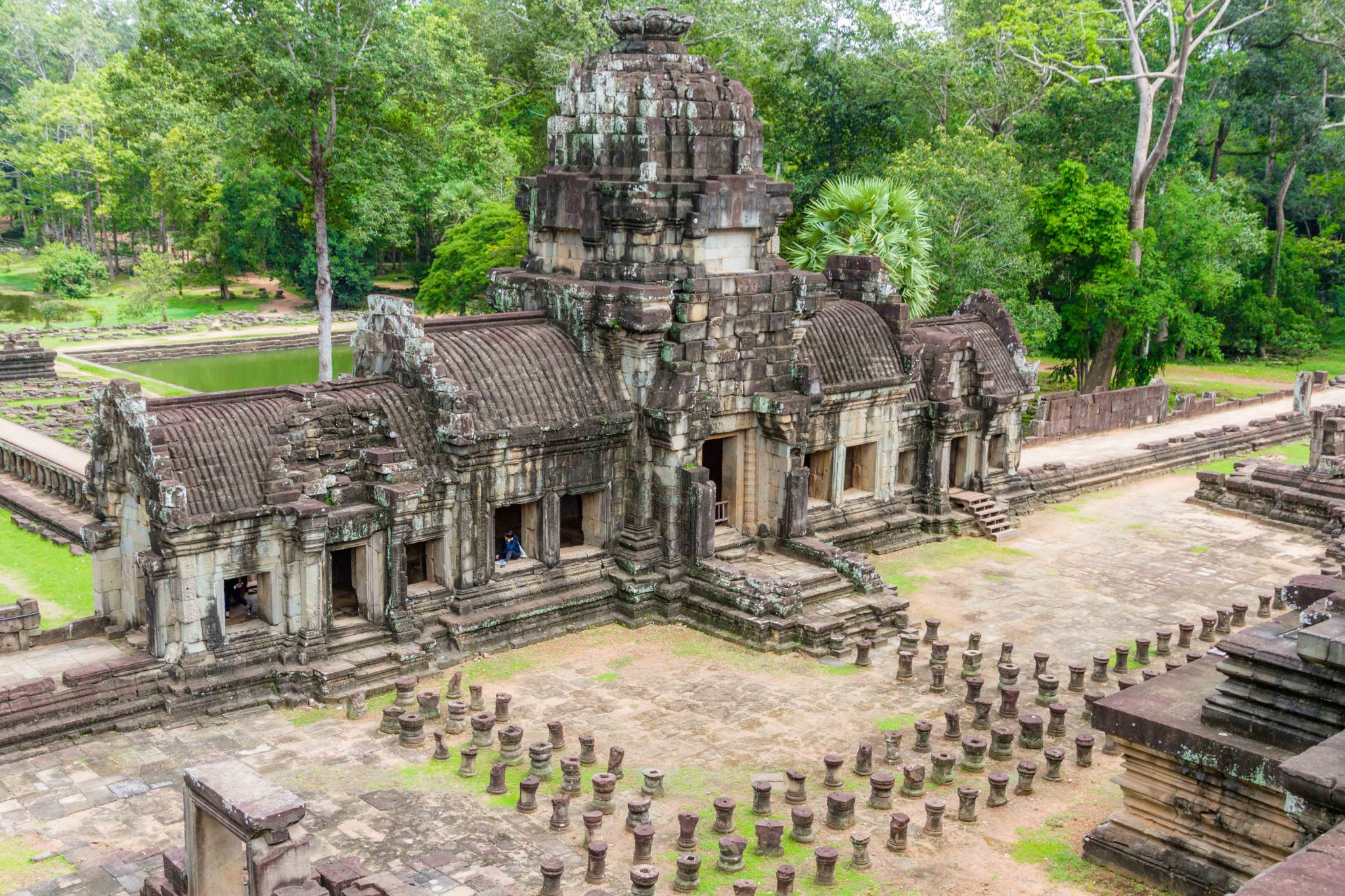trip to cambodia essay Less well-known but no less magnificent than neighbours such as vietnam and  thailand, cambodia is a gem of a southeast asian nation.
