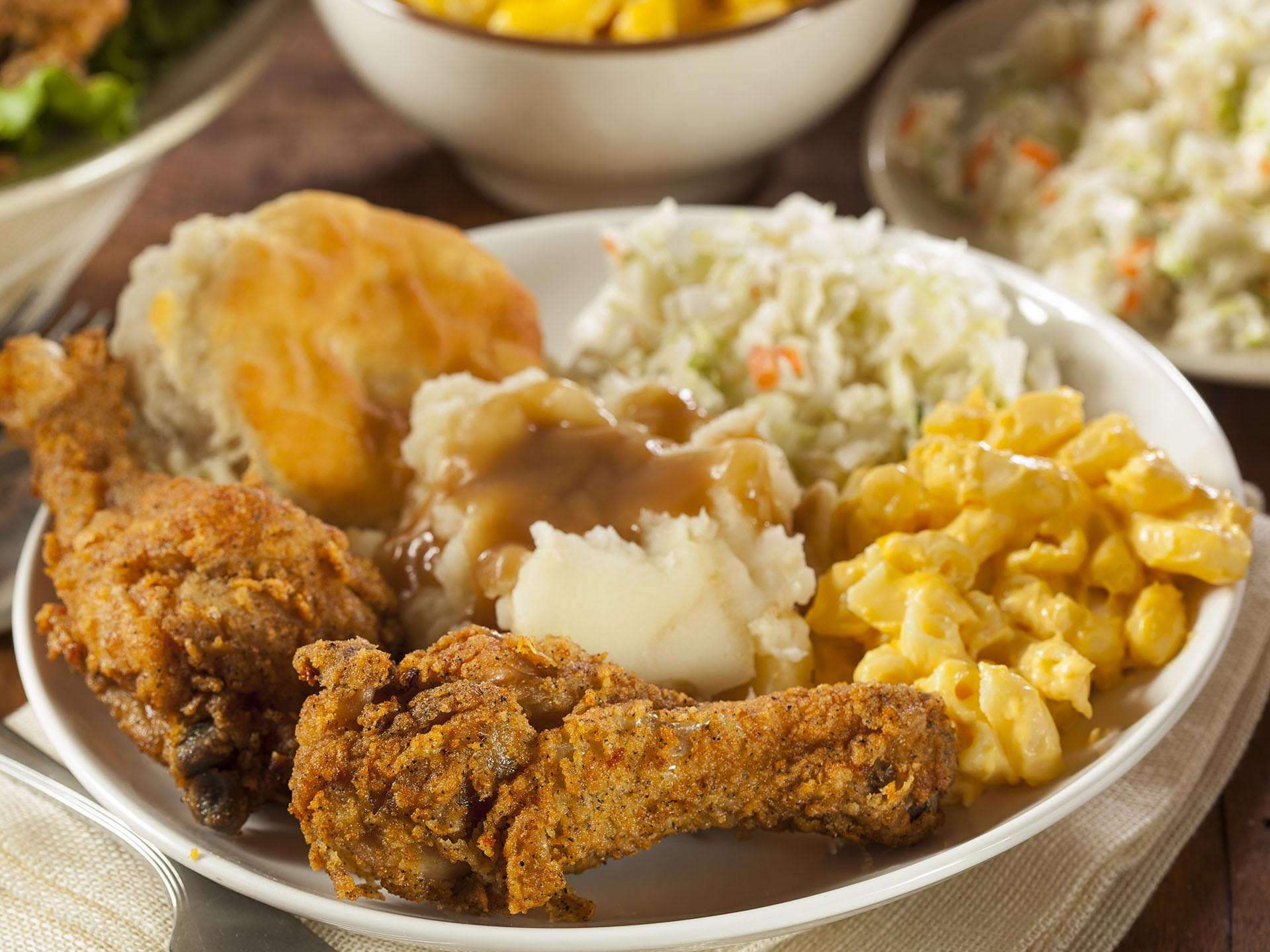 Southern Soul Food New York