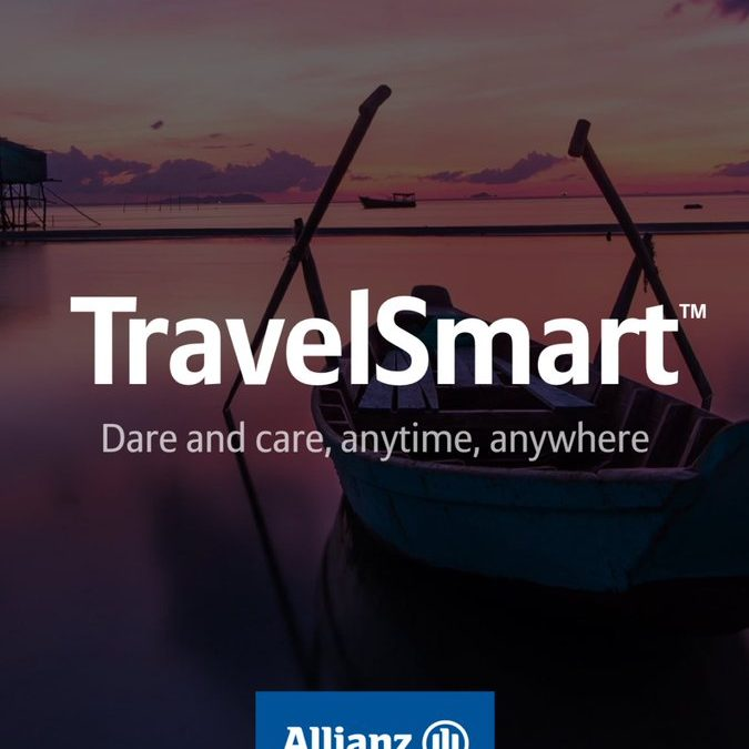 Allianz Travel Insurance TravelSmart Mobile App