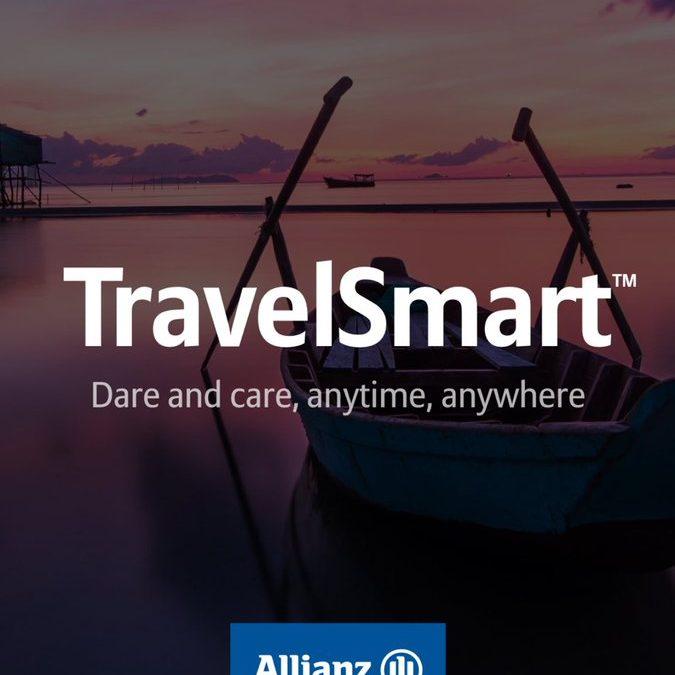 Allianz Travel Insurance TravelSmart Mobile App