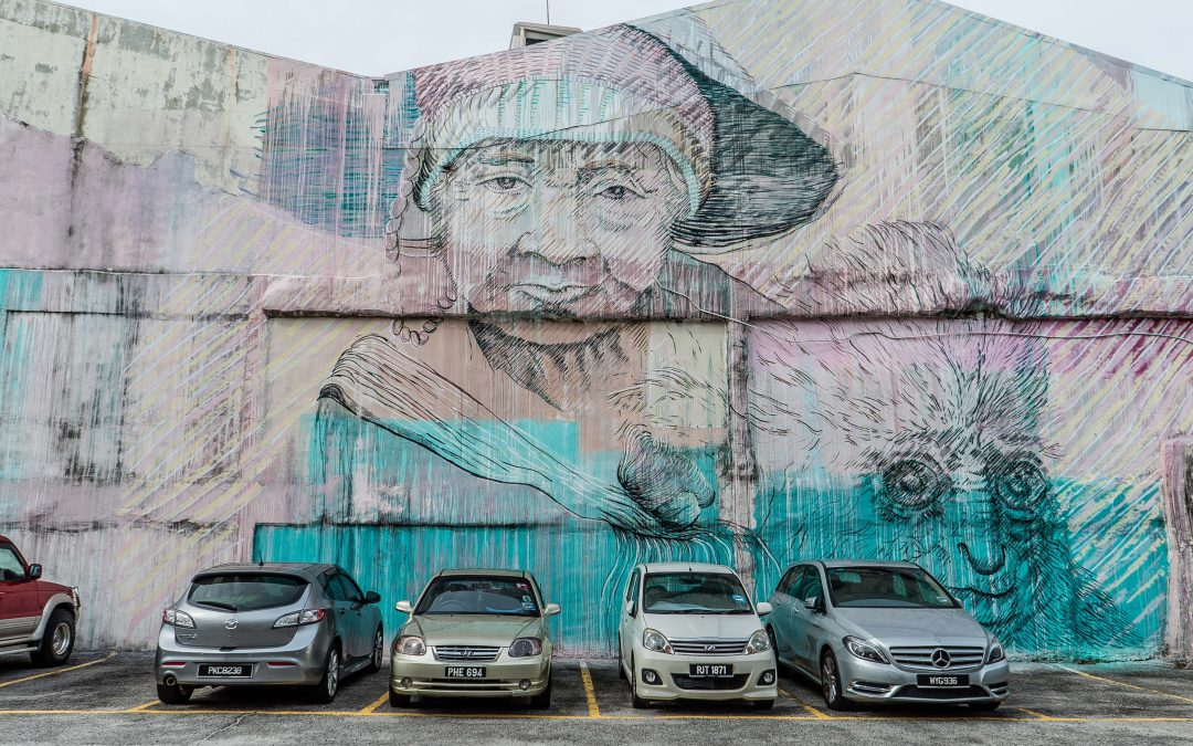 Georgetown Southeast Asia's Most Underrated City Photo Essay